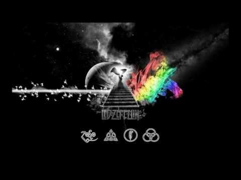 Black Dog (Teriszega Drumstep Remix) (Song) by Led Zeppelin and Teriszega