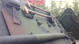 German Army On Bruchsal Verkaufsoffener Sonntag Am 15.09.2013