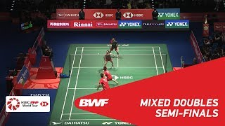 Video SF | XD | WATANABE/HIGASHINO (JPN) vs WANG/HUANG (CHN) [2] | BWF 2018 MP3, 3GP, MP4, WEBM, AVI, FLV September 2018