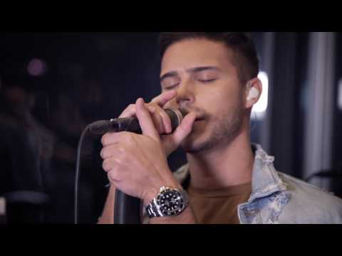 Colors (Saade Live Session)