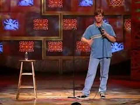 alcohol - Jim Breuer gives you an easy recipe on how to avoid the late night vomiting.