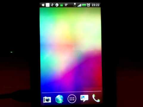 Video of Plasma Live Wallpaper