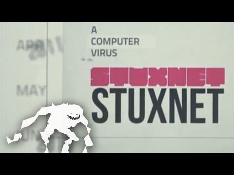 Stuxnet Computer Virus (Hungry Beast)