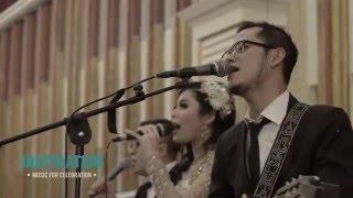 Maliq & D'Essentials - Dia (INSPIRATION Cover) - Wedding Music Bandung