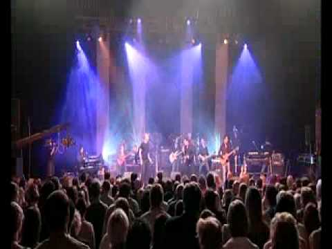 Simply Irresistible – Tony Hadley v's Peter Cox & Go West (Live)