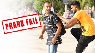 Memory Loss Funny Prank Fail - Raj - Baap Of Bakchod