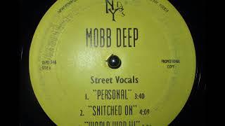 Mobb Deep - World War III