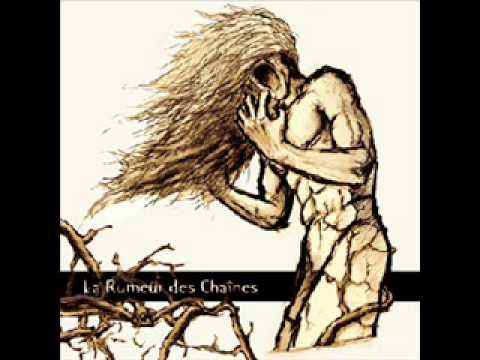 La Rumeur des Chaînes- Erythème online metal music video by LA RUMEUR DES CHAÎNES