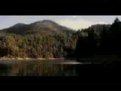 Wicked Lake Trailer
