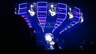 Galway Girl Ed Sheeran Divide Tour Staples Center Los Angeles, CA Night One August 10, 2017.