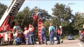 MöllnTV - Schautag Der Freiwilligen Feuerwehr Mölln Am 16. September 2011