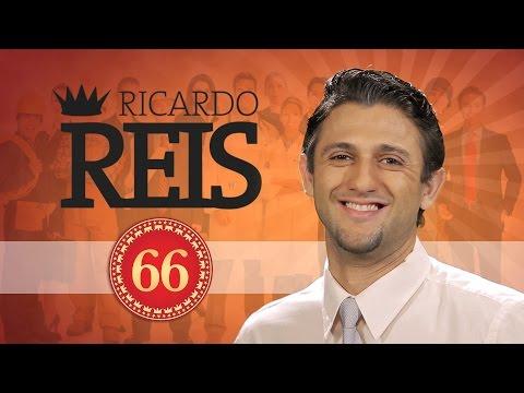 Os Barbixas – Campanha Política (Ricardo Reis #1)