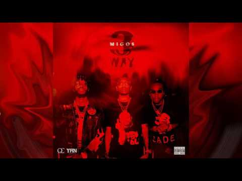 Migos - Coppers And Robbers (3 Way EP)