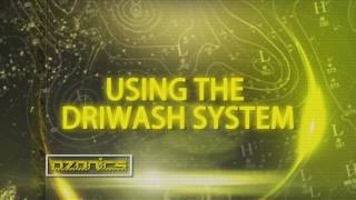 The Ozonics Dri-wash System | Ozonics Hunting
