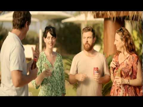 Australian beer commercial *Carlton Mid*