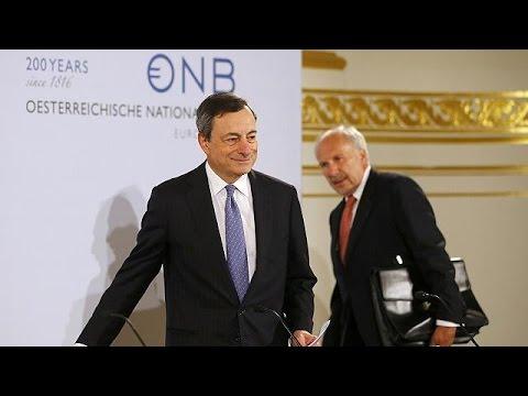 ΕΚΤ: ενέσεις ρευστότητας και στις επιχειρήσεις, σταθερά επιτόκια – economy