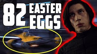 Video Star Wars: The Last Jedi Easter Eggs, Theories, and Review MP3, 3GP, MP4, WEBM, AVI, FLV Juli 2018