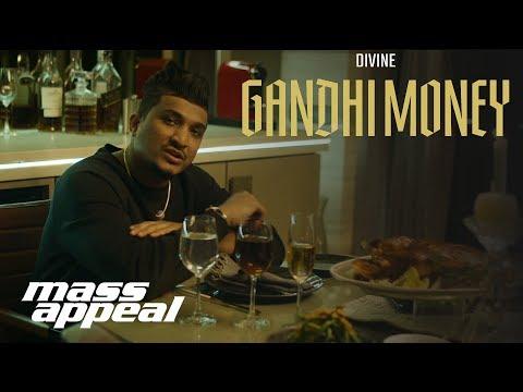 DIVINE - Gandhi Money   Official Music Video (Prod. by Phenom)