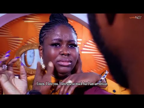 Awusa Latest Yoruba Movie 2020 Drama Starring Ibrahim Chatta | Bukola Olatunji | Debbi Shokoya