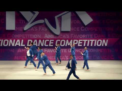Best Contemporary // NEW YORK STATE OF MIND - IN MOTION DANCE PROJECT [Jacksonville, FL]