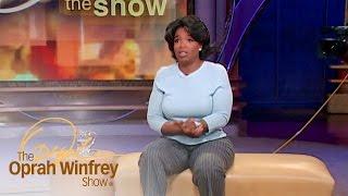 Nonton The Celebrity Surprise That Sent Oprah into the