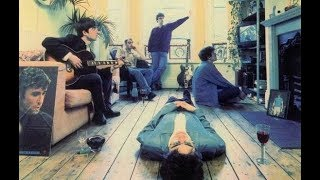 The History of Oasis