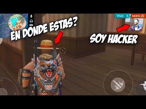 Videos graciosos - EL ESCONDITE MAS TROLL!  *omg* MOMENTOS GRACIOSOS FREE FIRE