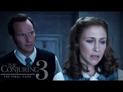 The Conjuring 3 - Main Trailer [HD]