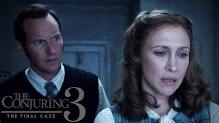 Nonton The Conjuring 3   Main Trailer  Hd  Film Subtitle Indonesia Streaming Movie Download