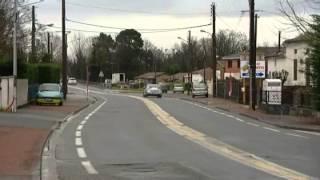 Villenave-d'Ornon France  City new picture : Villenave d'Ornon : un chauffard tue deux piétons et prend la fuite