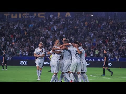 Video: GOAL: Uriel Antuna finishes an incredible play by Cristian Pavon