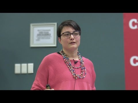 Silvia Storchi - Accessing Credit through Savings Groups and Stokvels