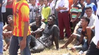 Aneka Lomba Meriahkan HUT RI di Banda Aceh
