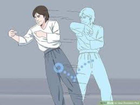 Aikido vs Wing Chun sparring. Спарринги. 17.10.18