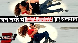 Video Salman Khan and Jacqueline Fernandez Sizzling Romantic Chemistry Nailed it in SELFISH SONG MP3, 3GP, MP4, WEBM, AVI, FLV Mei 2018
