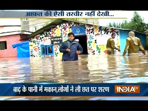 J&K floods worsen, claims 200 lives