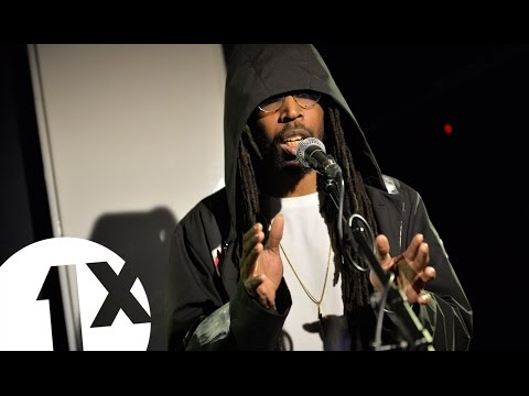 JAMMER | 'KNOW YOURSELF/WOES' FOR 1XTRA MC MONTH @1Xtra @jammerbbk