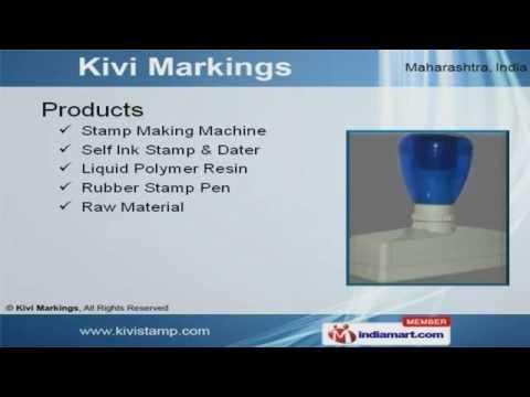 Kivi Markings