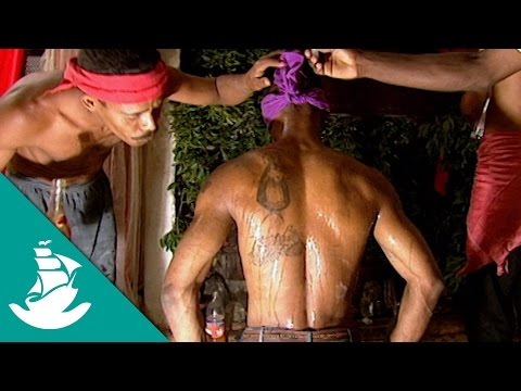Voodoo - Now In High Quality! (Full Documentary)