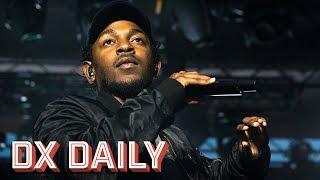 "Just Blaze Unearths Unreleased Roc-a-Fella Records & Kendrick Lamar Says He's ""Chosen"""