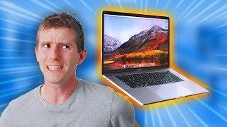 Video Is the MacBook Pro 2018 REALLY Bad? MP3, 3GP, MP4, WEBM, AVI, FLV November 2018