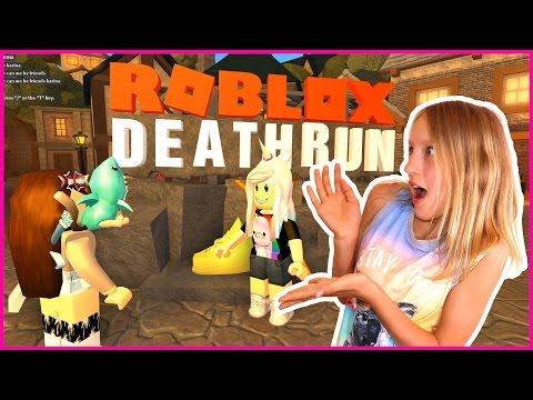 Deathrun is BACK (видео)