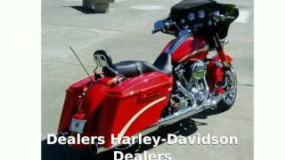 10. 2010 Harley-Davidson Street Glide Base  superbike Details