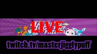 Live Streaming PTCGO on Twitch! by Master Jigglypuff and Friends