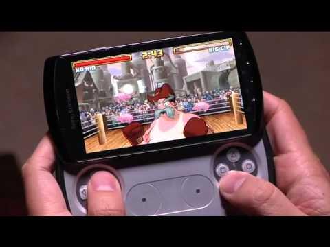 Xperia Play android 4.0.4 (Instalación) Rom Xperia Z
