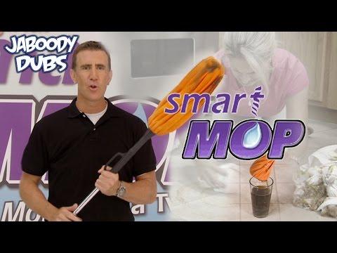 Smart Mop Dub Video