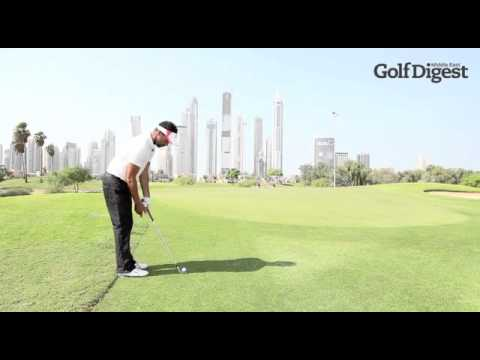 Golf Lessons: Get more spin! Play the low fizzer with Zane Scotland