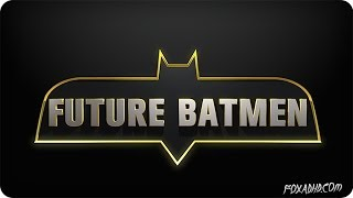 FUTURE BATMEN - YouTube