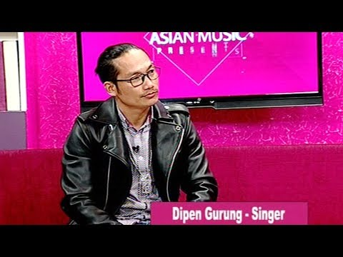 (Interview with Dipen Gurung || VJ Soveet || playstore - : 24 minutes.)