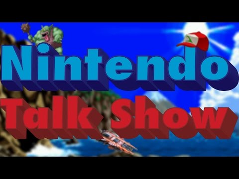 Nintendo Talk Show #86